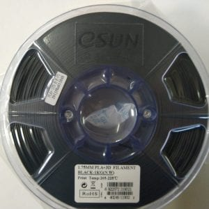 PLA + Esun 1.75mm 1KG