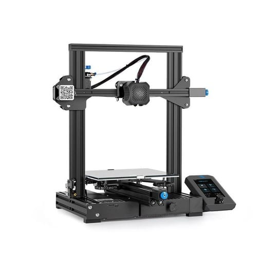 Ender 3 V2 - מדפסת תלת מימד